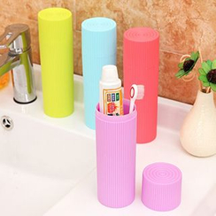 Homy Bazaar - Travel Toothbrush Holder