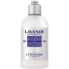 L'Occitane - Lavender Organic Body Lotion