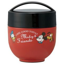 Skater - Mickey Mouse Thermal Café Bowl Lunch Box