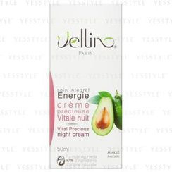 Vellino - Vital Precious Night Cream (Avocado)