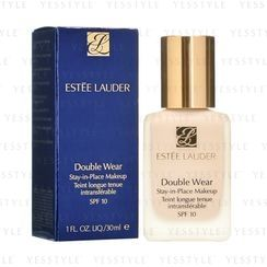 Estee Lauder - Double Wear Stay In Place Makeup SPF 10 (#16 Ecru)