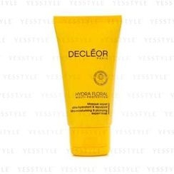 Decleor - Hydra Floral Ultra-Moisturising and Plumping Expert Mask