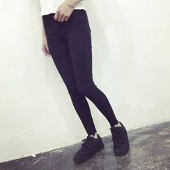 KASA - Cropped Leggings