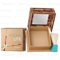 Benefit - Hoola Lite Light Powder Bronzer For Face