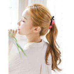 soo n soo - Bow Hair Clamp