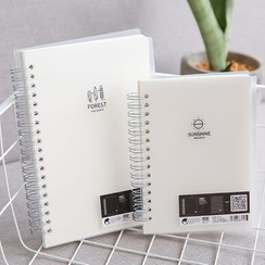 Show Home - Small Printed Notebook
