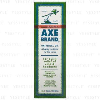 Axe brand universal oil in bangalore dating 1