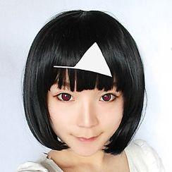 Ghost Cos Wigs - Cosplay Wig - Noragami Nora