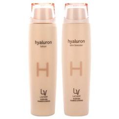 LACVERT - LV Hyaluron Set: Skin 220ml + Lotion 220ml