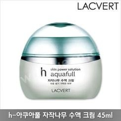 LACVERT - h-aquafull Cream 45ml