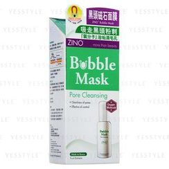 Zino - Bubble Mask (Pore Cleansing)