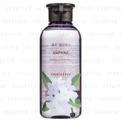 Innisfree - My Body Daphne Body Cleanser