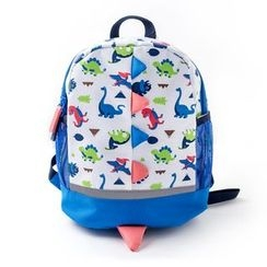Kido - Kids Print Backpack