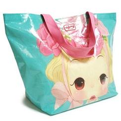 LIFE STORY - 'ddung' Series Shopper Bag
