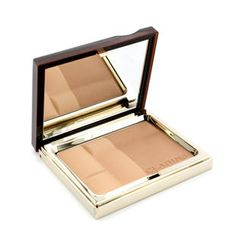 Clarins - Bronzing Duo Mineral Powder Compact SPF 15 - 01 Light