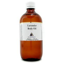 Jurlique - Lavender Body Oil