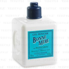 L'Occitane - Bonne Mère Rosemary Shower Gel