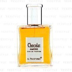 Il Profvmo - Chocolat Amere Eau De Parfum Spray