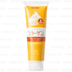 Mandom - Facial Foam Collagen (Yellow)