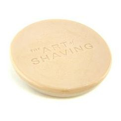 The Art Of Shaving - Shaving Soap Refill - Sandalwood Essential Oil (For All Skin Types)