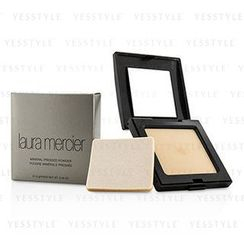 Laura Mercier - Mineral Pressed Powder - Real Sand