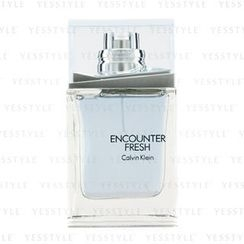 Calvin Klein 卡爾文克來恩 - Encounter Fresh Eau De Toilette Spray