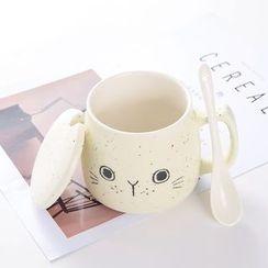 Coco Store - Printed Mug