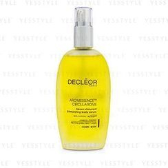 Decleor 思妍麗 - Aromessence Circularome Stimulating Body Serum