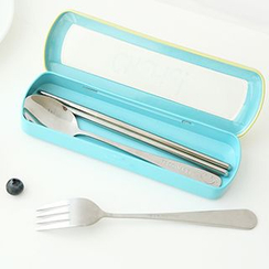 Class 302 - Stainless Steel Cutlery Set