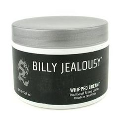 Billy Jealousy - Whipped Cream Traditional Shave Lather