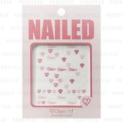 Glam-it! - Bling Bling Nail Stickers