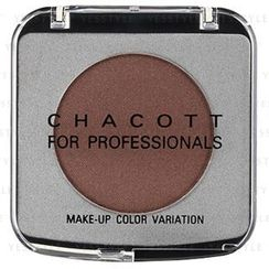 Chacott - Color Makeup Makeup Color Variation Eyeshadow(#674 Royal Brown)
