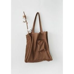 GOROKE - Pocket Lightweight Shopper Bag