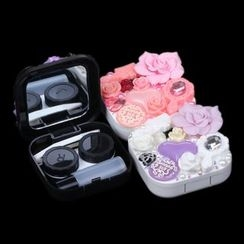 Lens Kingdom - Contact Lens Case Kit