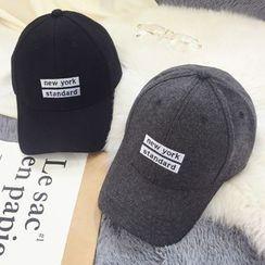 Pompabee - 字母帽