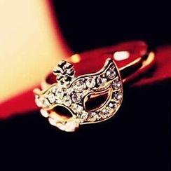 Oohlala! - Mask Ring
