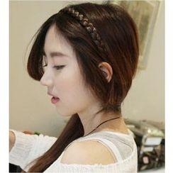 Coolgirl - Braided Hair Band