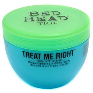 Tigi - Bed Head Treat Me Right - Peppermint Hair Mask