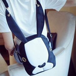 Pandabada - Bunny Backpack