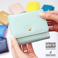 iswas - 'Crown' Series Wallet D