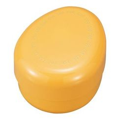 Hakoya - Hakoya Egg Lunch Box (Yellow)