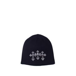 Ohkkage - Cross knit Beanie