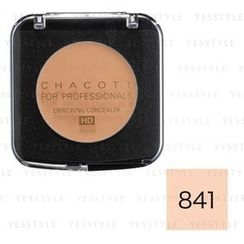 Chacott - Enriching Concealer (#841 Pink)