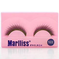 Marlliss - 假睫毛 (522)