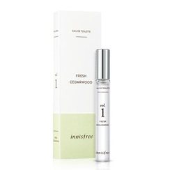 悦诗风吟 - Eau De Toilette Rollerball Vol.1 Fresh Cedarwood