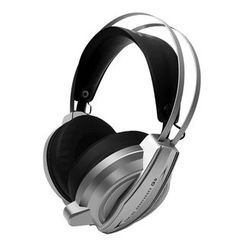 Argento - Subwoofer Headphone