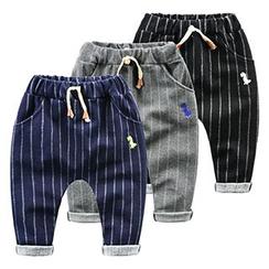 Kido - 小童條紋褲