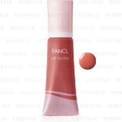 Fancl - Lip Gloss #12 Cashmere Pink