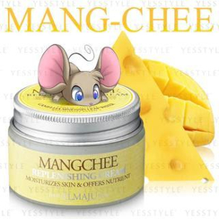 LadyKin - Elmaju MangChee Replenishing Cream