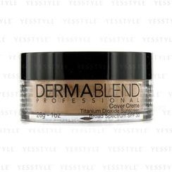Dermablend - Cover Creme Broad Spectrum SPF 30 (High Color Coverage) - Golden Beige